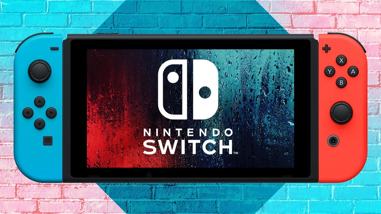 It looks like the Nintendo Switch eShop will be back in business after the Christmas hiatus