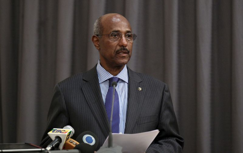 Ethiopia says the army killed the former foreign minister after he refused to surrender