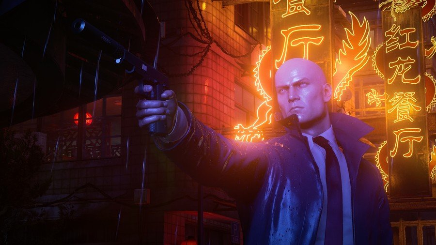 Hitman 3: How to import all levels and locations from Hitman 1 and Hitman 2 on PS5 and PS4 1