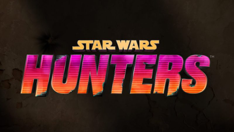 Star Wars Hunters est un jeu mobile Switch gratuit