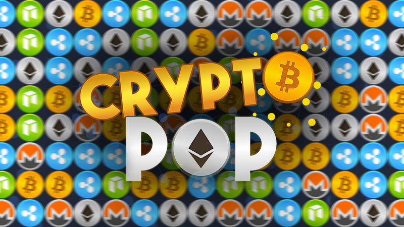 Crypto Pop Android
